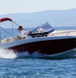 Atlantic Marine 655 | Makarska