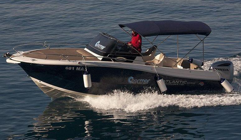 Atlantic Marine 730 | Makarska