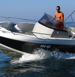 Atlantic Marine 670 | Makarska