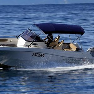 Atlantic Marine 7.5 | Atlantic