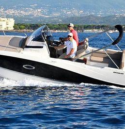 Quicksilver 755 | Makarska