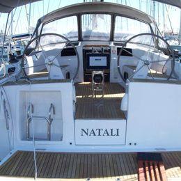 Hanse 415 | Natali