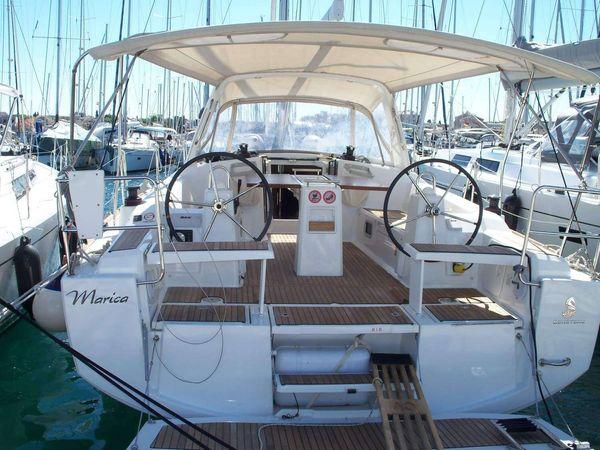 Beneteau Oceanis 38 | Marica