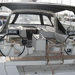 Beneteau Oceanis 55 | The Dreamer