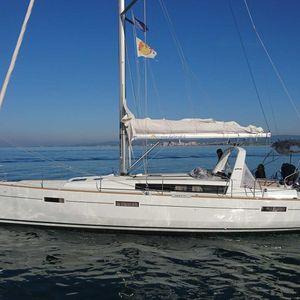 Beneteau Oceanis 45 | Gaia
