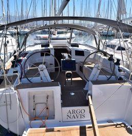 Hanse 415 | Argo Navis