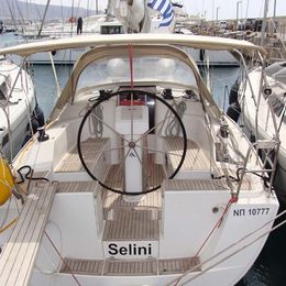 Hanse 325   Selini