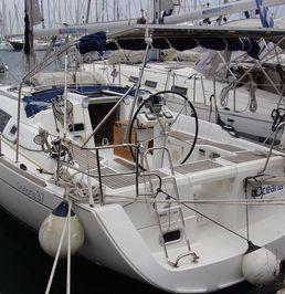 Beneteau Oceanis 37 | Oceana