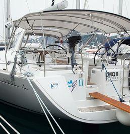 Beneteau Oceanis 50 | LMQ 2