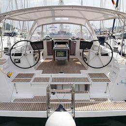 Beneteau Oceanis 45 | Anjamia