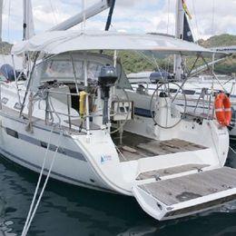 Bavaria Cruiser 41 | Opal 2