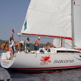 Salona 41 | Foxy Fox