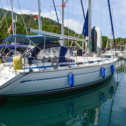 Bavaria 42 | Jimminy Grille