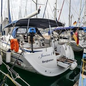 Bavaria 44 | Janina 2