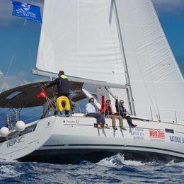 Beneteau Oceanis 45 | Tonic