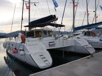 Fountaine Pajot 43 (2004)
