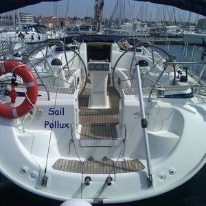 Bavaria 46 | Sail Pollux