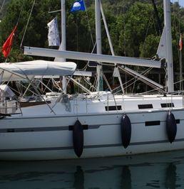Bavaria 45 | Sail Bravo