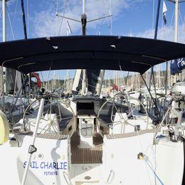 Bavaria 44   Sail Charlie