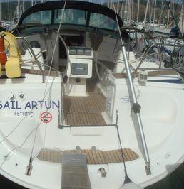 Bavaria 42 | Sail Artun