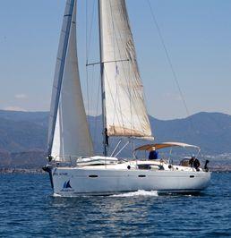Beneteau Oceanis 43 | Sail Altair