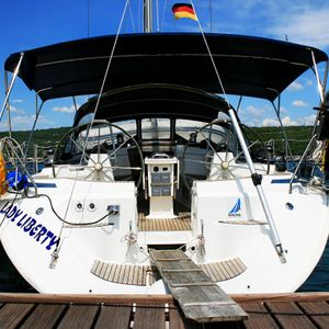 Bavaria 49 | Lady Liberty