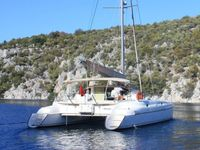 Fountaine Pajot 38 (1998)
