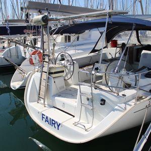 Beneteau Cyclades 50   Fairy