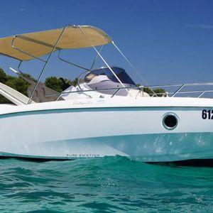 Sessa Marine 24 | Key Largo