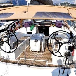 Jeanneau Sun Odyssey 469 | Alhenia