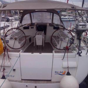 Nájem plachetnic - Itálie