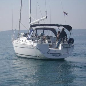 Beneteau Cyclades 43 | Marilyn