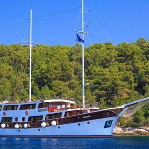 Gulet Cruise - Croatia