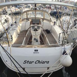 Bavaria 32 | Star Chiara