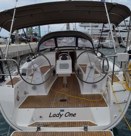 Bavaria 34 | Lady One