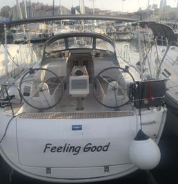 Bavaria 34 | Feeling Good