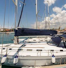 Beneteau Cyclades 50 | Voreas