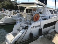 Fountaine Pajot Saona 47 (2013)