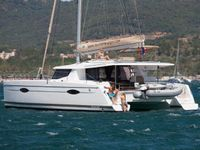 Fountaine Pajot 44 (2013)