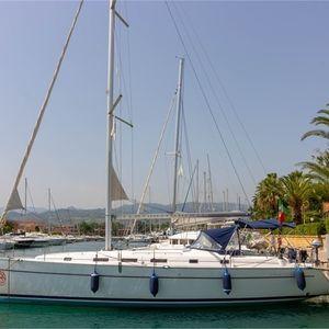 Beneteau Cyclades 43 | Pucci