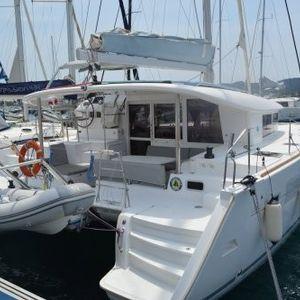 Noleggio catamarani - Spagna