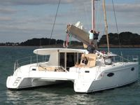 Fountaine Pajot 44 (2011)
