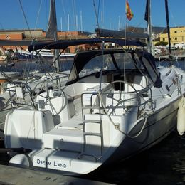Beneteau Cyclades 39 | Dream Land