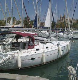 Beneteau Oceanis Clipper 361 | Pravda