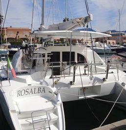Lagoon 380 S2   Rosalba