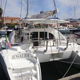 Lagoon 380 S2 | Rosalba