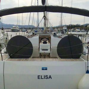 Bavaria 46 | Elisa