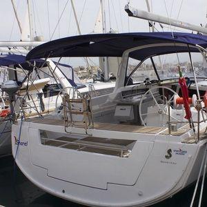 Beneteau Oceanis 48 | Sharel