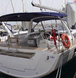 Beneteau Oceanis 48 | Nayad