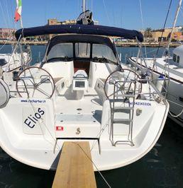 Beneteau Cyclades 50 | Elios